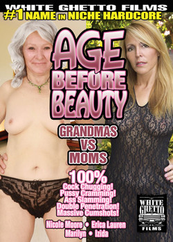 Age Before Beauty - Grandmas Vs Moms (2014)