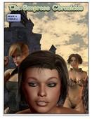 The Empress Chronicles 4 p1 - An Empress No More