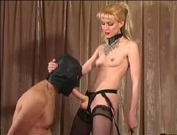 Von kroft karin mistress
