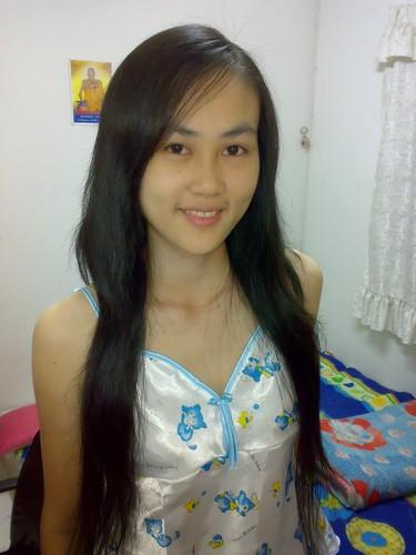 Slutty Thailand Girlfriend Sex Tape Leaked