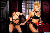 #2475 Monica Mayhem & Cynara Fox 10/24/2014,