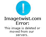 Pampita shows her panties
