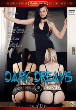 Dark Dreams 18 - Despair (2014)