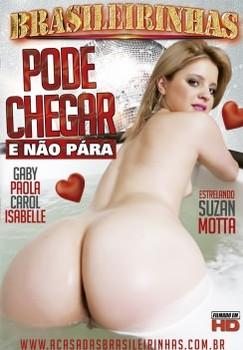 Pode Chegar e Nao Para (2014) WEBRip