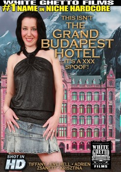 This Isn't the Grand Budapest Hotel... It's a XXX Spoof (2014) WEBRip - 720p