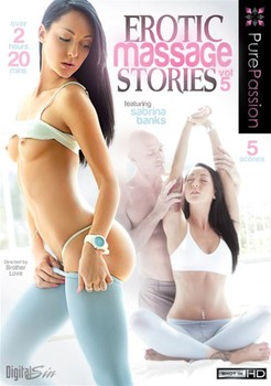 Erotic Massage Stories 5 (2014) WEBRip