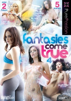 Fantasies Come True 4 (2014)