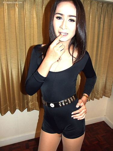 LadyBoyCock.com - Cathy Revisited