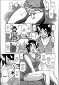 [Sanbun Kyouden] Omoibito (English)