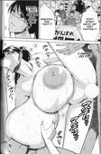 [Nagashima Chosuke] Chounyuu For You Ch.8